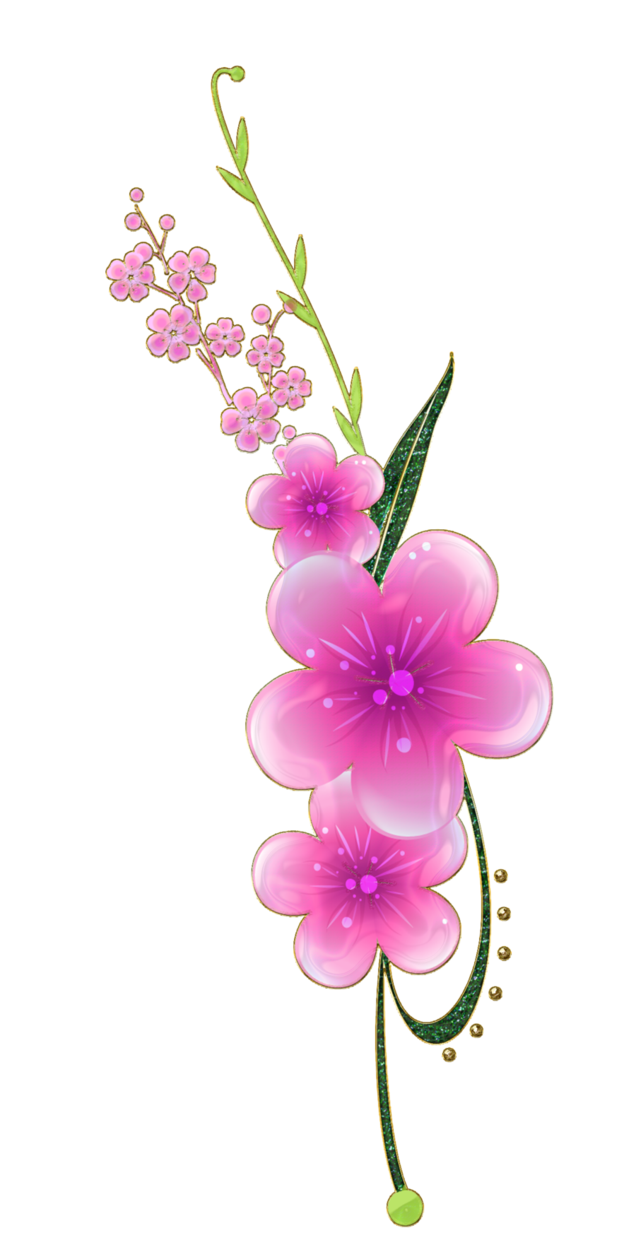 Download images of flowers clip library library Flower Transparent PNG Pictures - Free Icons and PNG Backgrounds clip library library