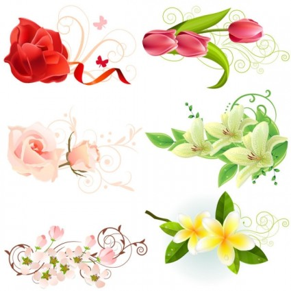 Downloadable images of flowers clip freeuse Free downloadable flower pictures - ClipartFest clip freeuse