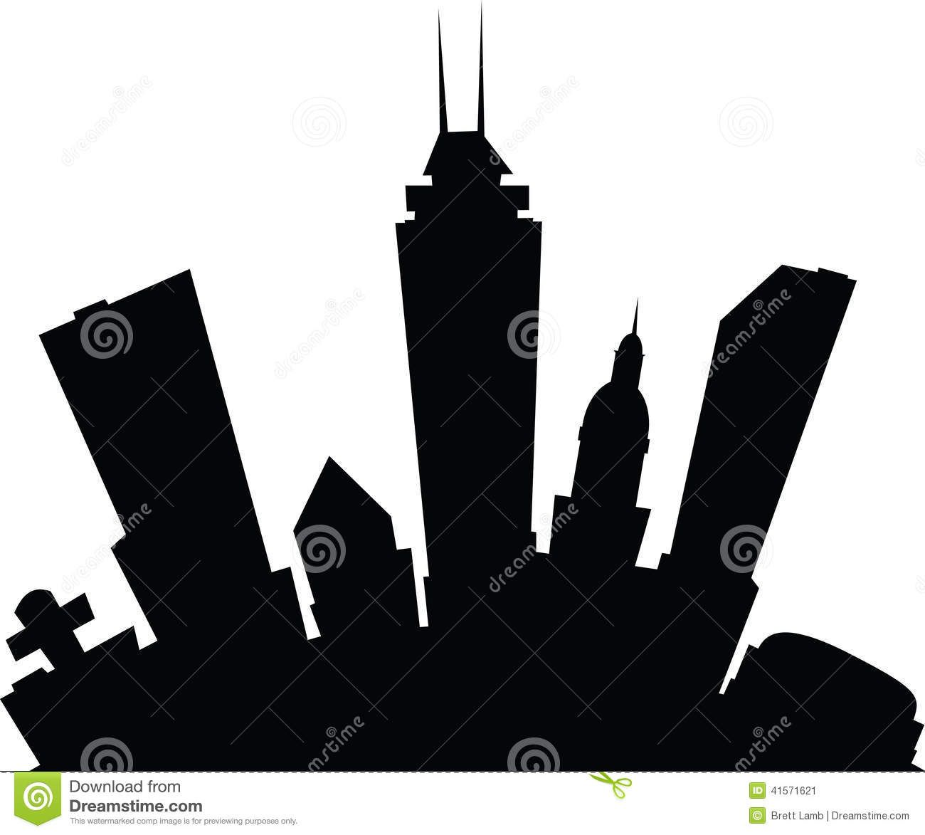 Downtown indianapolis clipart banner royalty free stock Cartoon Indianapolis Stock Illustration - Image: 41571621 | indy ... banner royalty free stock