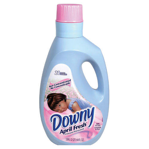 Downy clipart picture free Downy Fabric Softener April Fresh - 8 ct. - 64 oz. ea. - 192 loads picture free