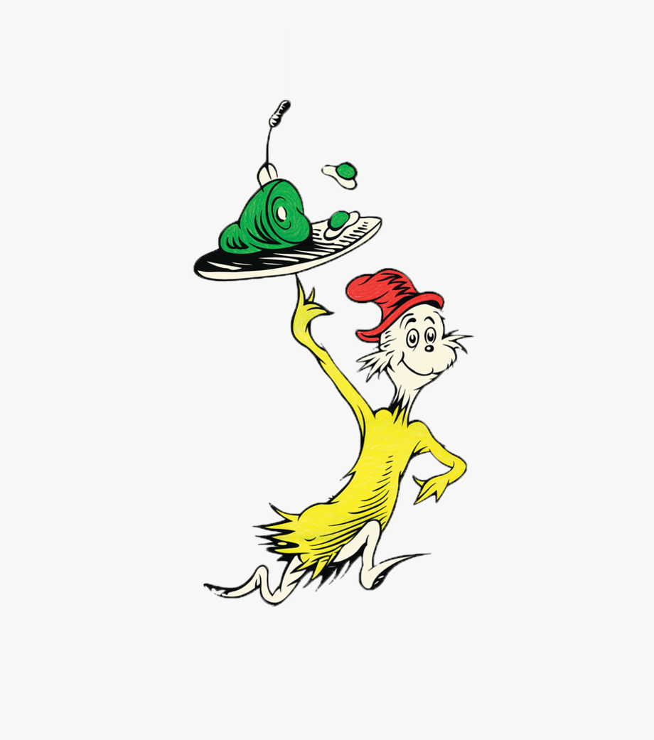 Dr seuss boat clipart black and white clip freeuse library Green Eggs And Ham Cover Png - Dr Seuss Ham And Eggs #1207138 - Free ... clip freeuse library