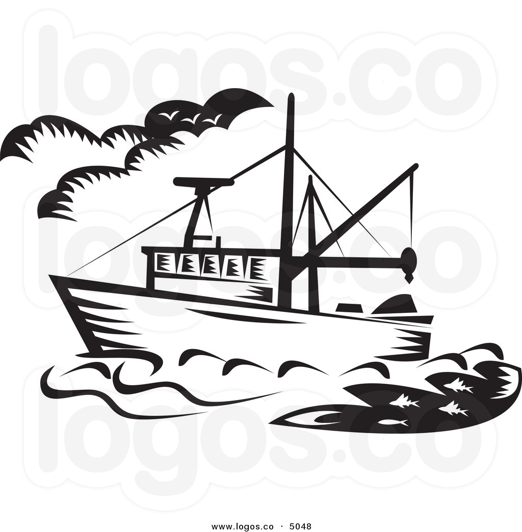 Dr seuss boat clipart black and white vector library library Boat Clipart – Free Clipart Images vector library library
