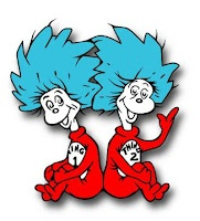 Dr seuss clipart thing 1 and thing 2 royalty free stock Dr Seuss Clipart & Dr Seuss Clip Art Images - ClipartALL.com royalty free stock