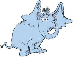 Dr seuss horton hears a who clipart banner transparent library Free Horton Cliparts, Download Free Clip Art, Free Clip Art on ... banner transparent library