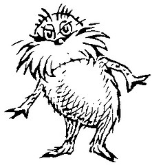 Dr seuss lorax clipart graphic stock Free Lorax Cliparts, Download Free Clip Art, Free Clip Art on ... graphic stock