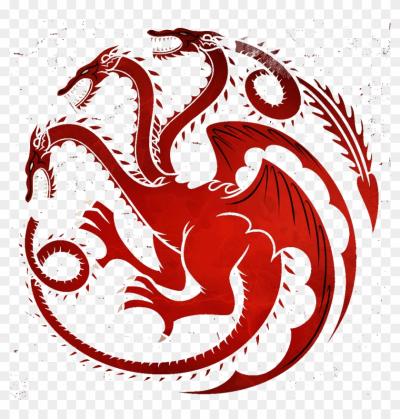Dracarys clipart jpg free download Targaryen PNG - DLPNG.com jpg free download