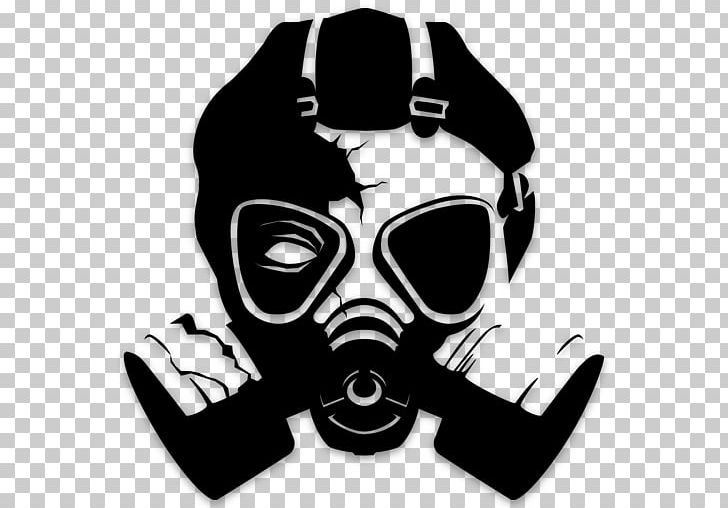 Drag racing gas mask clipart clipart black and white library Dystopia Entertainment Decal Bumper Sticker Gas Mask PNG, Clipart ... clipart black and white library
