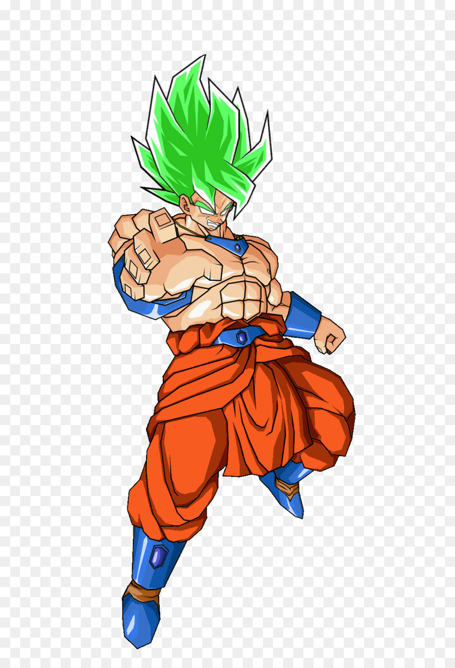 Dragon ball heroes clipart png transparent stock Superhero Background png download - 611*1309 - Free Transparent Goku ... png transparent stock
