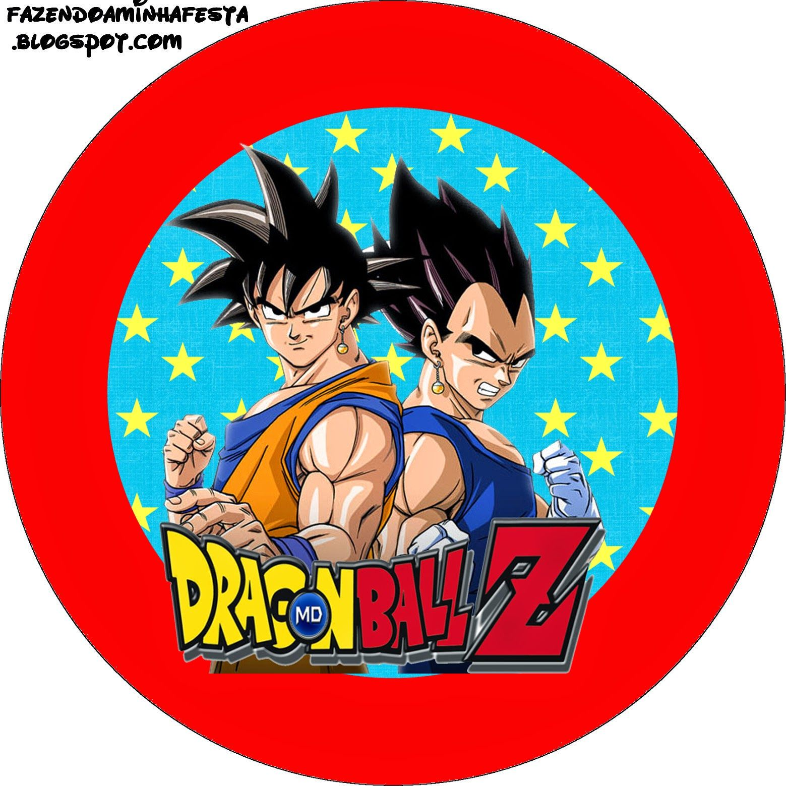 Dragon ball z frame clipart png tag png freeuse stock Dragon Ball Z: Free Printable Candy Bar Labels.   raul in 2019 ... png freeuse stock