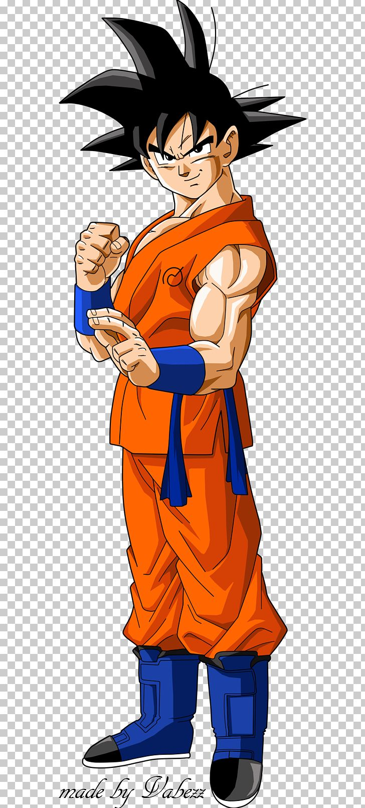 Dragon ball z resurrection f clipart clipart royalty free stock Goku Dragon Ball FighterZ Vegeta Super Dragon Ball Z Gohan PNG ... clipart royalty free stock