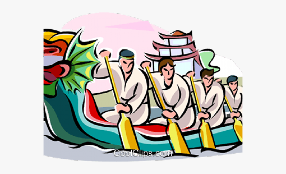 Dragon boat race clipart svg black and white library Chinese Clipart Dragon Boat Festival - Dragon Boat Festival Clip Art ... svg black and white library