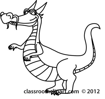 Dragon clipart black and white clip art clip art freeuse library Dragon Clipart Black And White & Dragon Black And White Clip Art ... clip art freeuse library