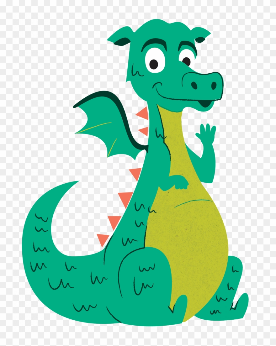 Dragon clipart for kids png free library Dragons Pictures For Kids - Dragon Children Clipart ... png free library