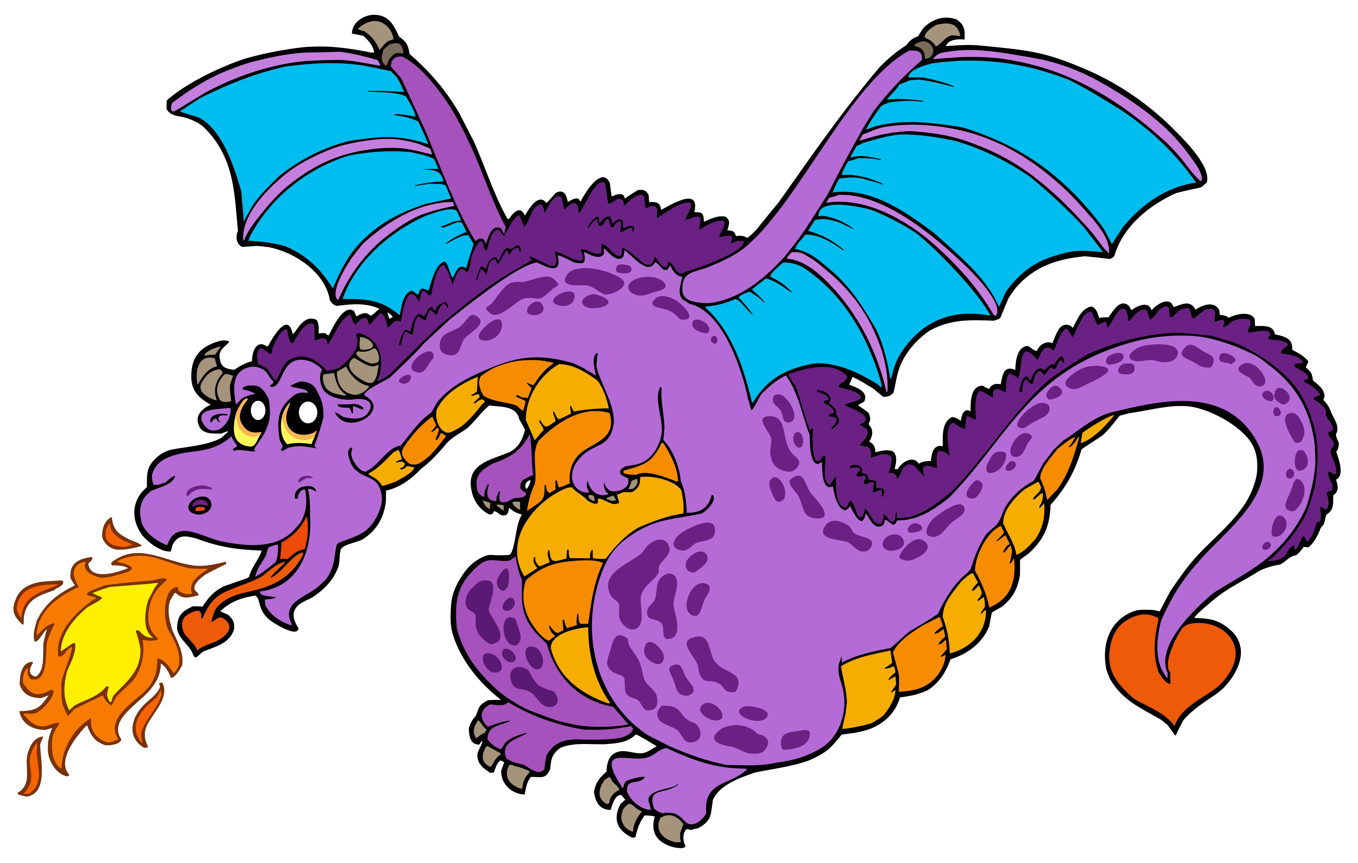 Dragon clipart for kids clipart free Dragon Clipart For Kids - Gallery - Clip Art Library clipart free