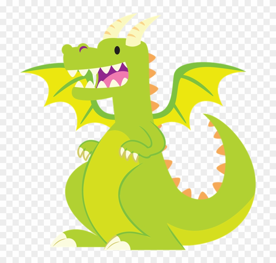 Dragon clipart free clip art freeuse stock Free To Use Public Domain Dragon Clip Art - Dragon Clipart ... clip art freeuse stock