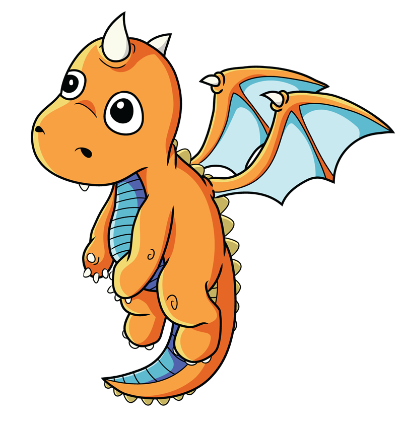 Dragon with crown clipart freeuse stock Dragon Tales Clipart at GetDrawings.com | Free for personal use ... freeuse stock