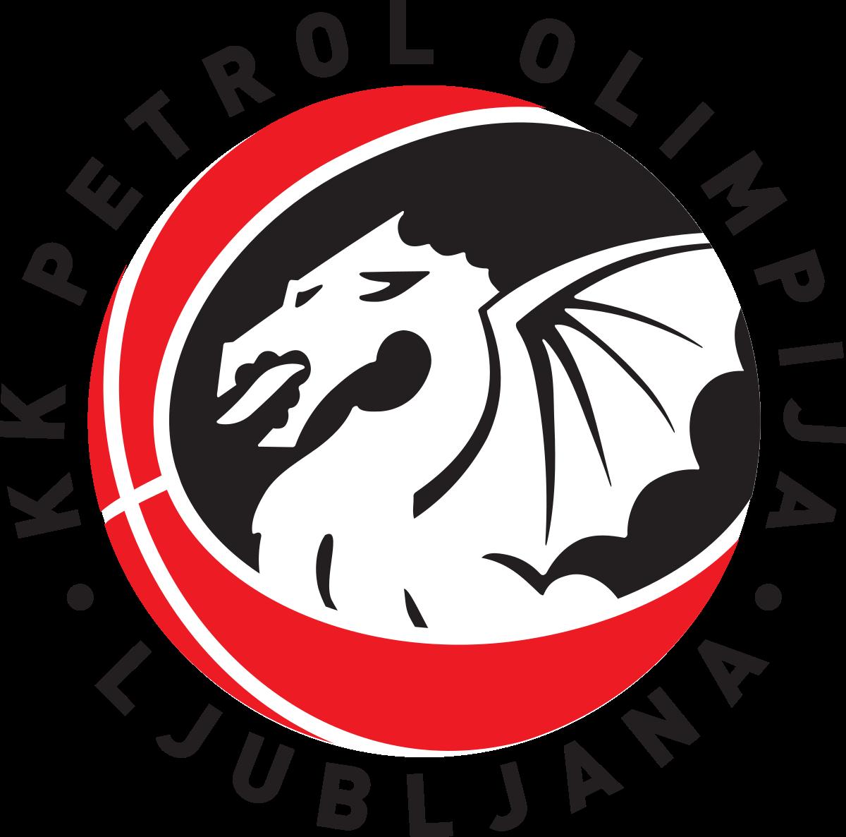 Dragons basketball clipart image royalty free KK Olimpija - Wikipedia image royalty free