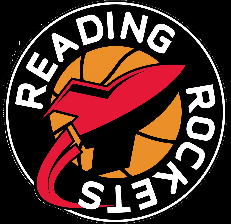 Rocket basketball clipart svg royalty free Reading Rockets vs Bradford Dragons – Reading Rockets – Basketball svg royalty free