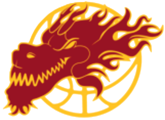 Dragons basketball clipart graphic download Camberwell Dragons graphic download