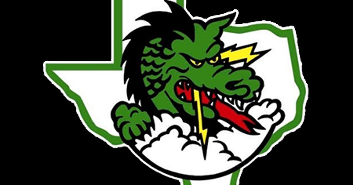 Dragons basketball clipart clip black and white download Southlake Carroll Dragons   SportsDayHS.com clip black and white download