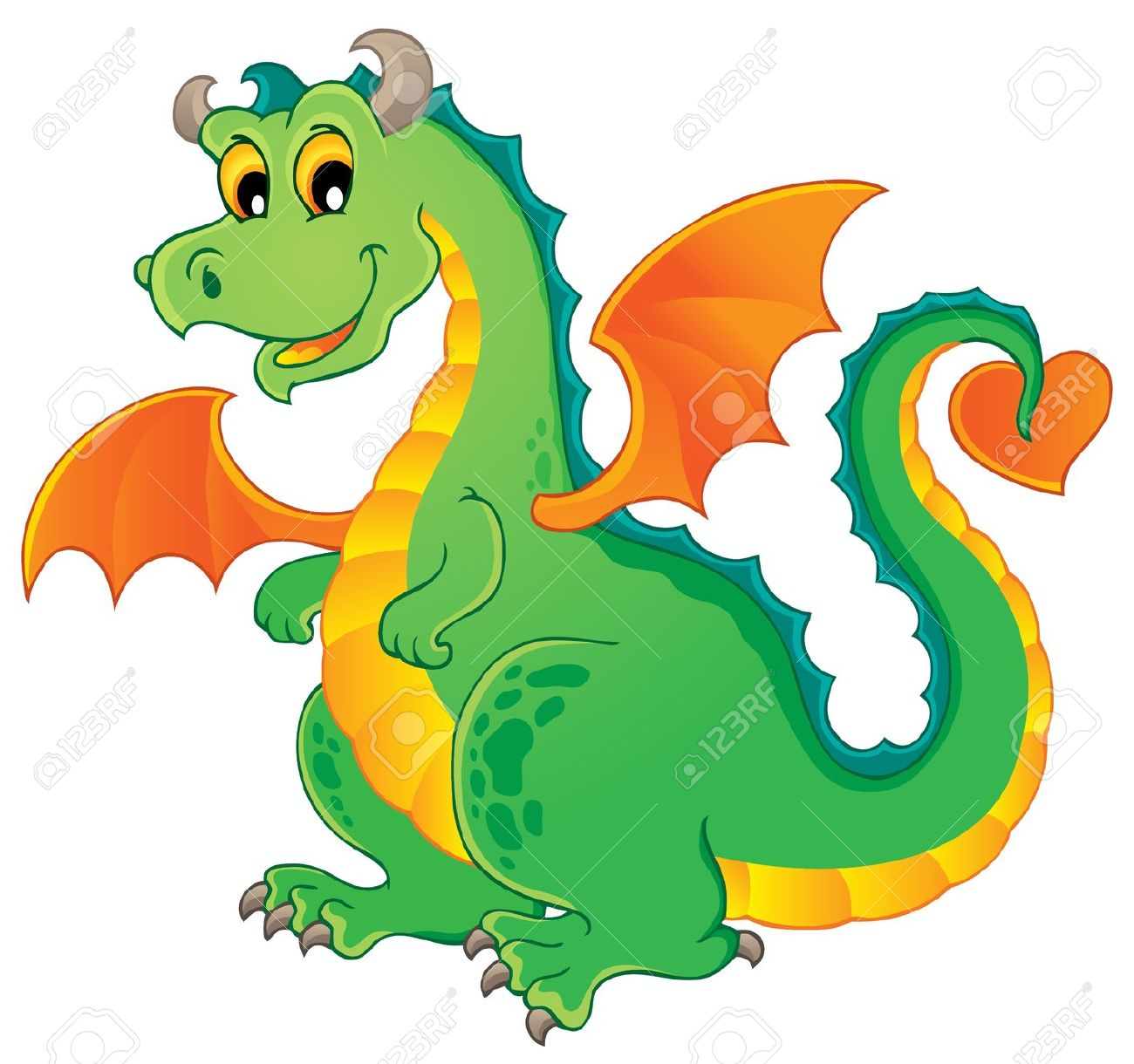 Dragons clipart graphic freeuse 64+ Dragons Clipart | ClipartLook graphic freeuse