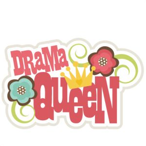 Drama queen clipart png freeuse Drama Queen Clip Art   Clipart Free Download - Clip Art Library png freeuse
