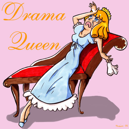 Drama queen clipart banner free stock Drama Queens/Kings | Annoyances banner free stock