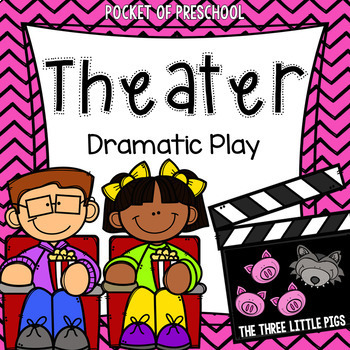 Dramaword clipart jpg black and white library Kindergarten Drama Worksheets | Teachers Pay Teachers jpg black and white library