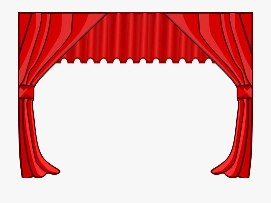 Closed stage curtains clipart black and white clipart library library Theater Curtains Clipart - Theater Curtains Clip Art #984650 - Free ... clipart library library