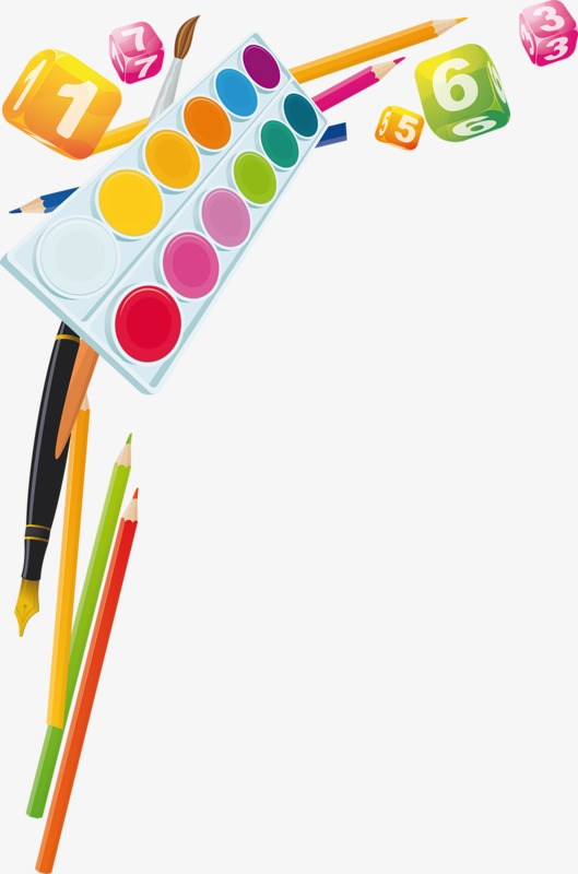 Drawing tools clipart clipart library stock Drawing tools clipart 4 » Clipart Portal clipart library stock