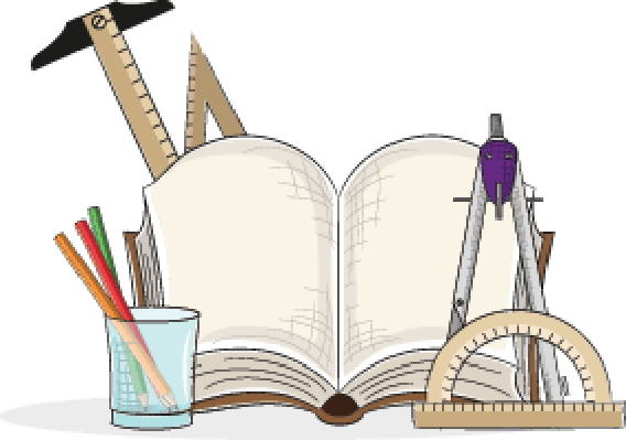 Drawing tools clipart transparent library Drawing Tools | Clipart | PBS LearningMedia transparent library