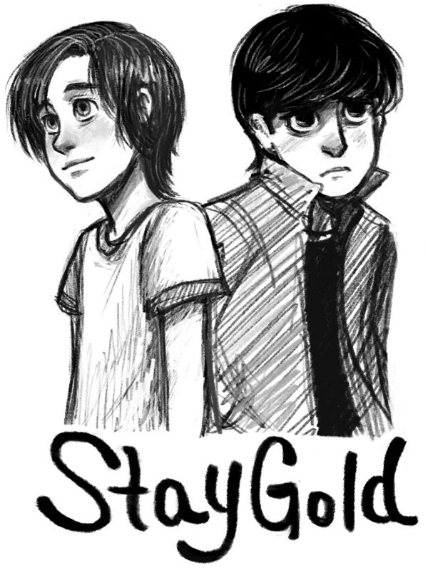 Drawings of socs in the outsiders clipart jpg royalty free 9 Ponyboy drawing stay gold for free download on Ayoqq cliparts jpg royalty free