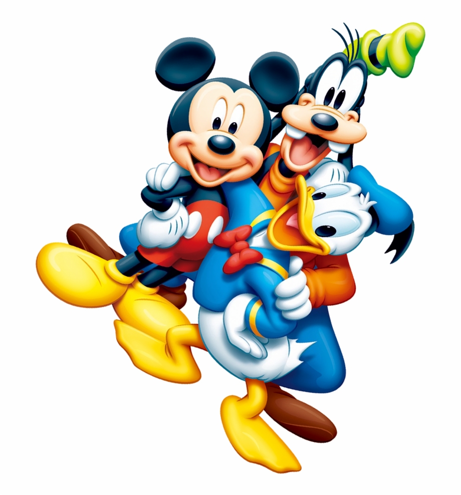 Drawings of the mickey mouse clubhouse on fire clipart graphic royalty free stock Mickey Mouse & Friends - Mickey Mouse Cartoons Png Free PNG Images ... graphic royalty free stock