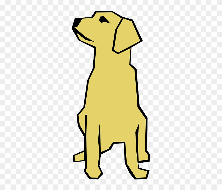 Drawn clipart in color free png transparent library Lines Simple, Drawn, Drawing, Dog, Color, Straight, - Drawings With ... png transparent library