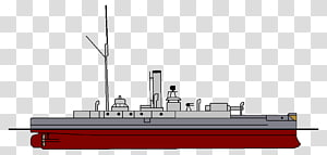 Dreadnought clipart svg royalty free stock Guided missile destroyer Heavy cruiser Armored cruiser Amphibious ... svg royalty free stock