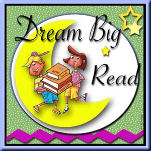 Dream big read clipart banner royalty free stock Kids Summer Library Reading Program Theme Songs and Printable ... banner royalty free stock