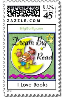 Dream big read clipart png royalty free library Dream Big Read   2012 Kids Library Reading Program   Resources for ... png royalty free library