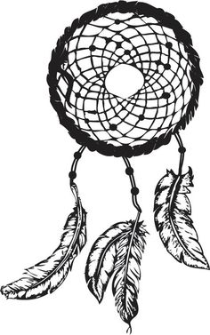 Simple dream catcher clipart black and white banner transparent library Free Dream Catcher Cliparts, Download Free Clip Art, Free Clip Art ... banner transparent library