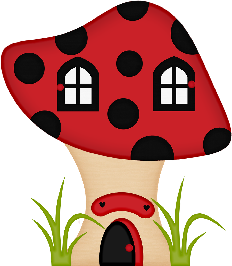 Dream house clipart svg black and white library Joaninha - Minus | already felt- cute insects....and pond life ... svg black and white library