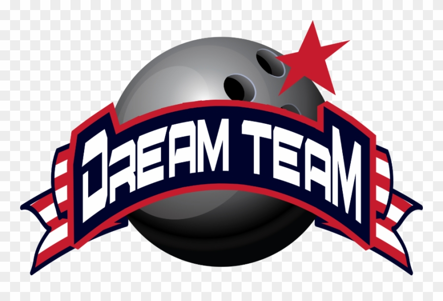 Dream team clipart clipart library library Bowling Dream Team Clipart (#3694437) - PinClipart clipart library library