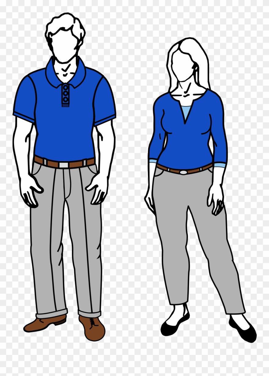 Dress code clipart jpg free Business Casual Dress Code Clipart - Business Casual Dress Code Clip ... jpg free