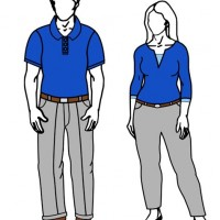 Dress code clipart graphic stock Clipart Of Dress Code – 2.000.000 Cool Cliparts, Stock Vector And ... graphic stock