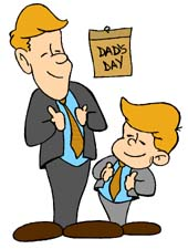 Dress like dad clipart png free library Dress like dad clipart - ClipartFest png free library