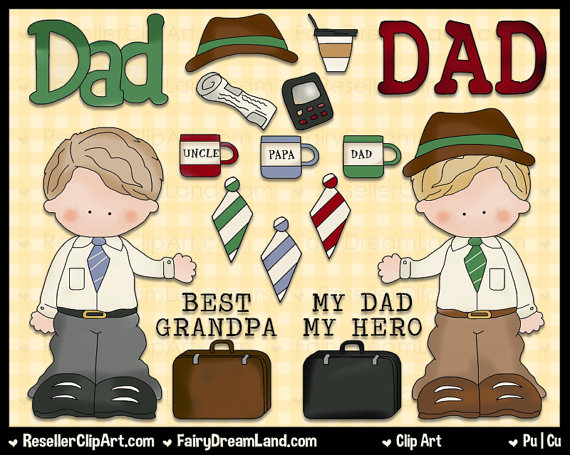 Dress like dad clipart vector black and white Dress up like dad clipart - ClipartNinja vector black and white