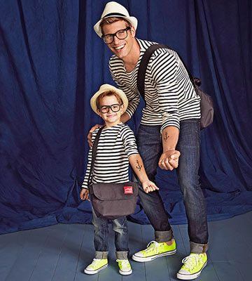 Dress like dad clipart clip art library download 17 Best images about Parents and kids matching on Pinterest | Baby ... clip art library download