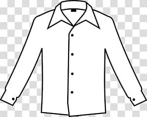 Dress shirt clipart clip T-shirt Clothing , shirts transparent background PNG clipart | HiClipart clip