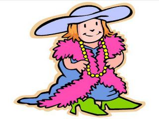 Dress up day clipart clip free library Jessie Duncan Elementary School clip free library
