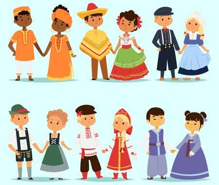 Dress up day clipart clip royalty free library Oct 9, Dress up for International Library Day! clip royalty free library