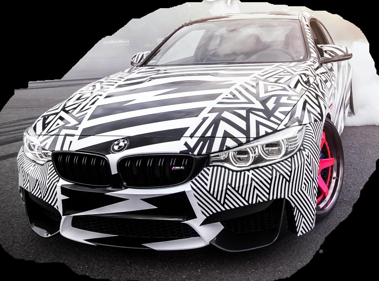 Drift car clipart vector free download JP BMW M4 Drift - Sticker by nestlertim vector free download