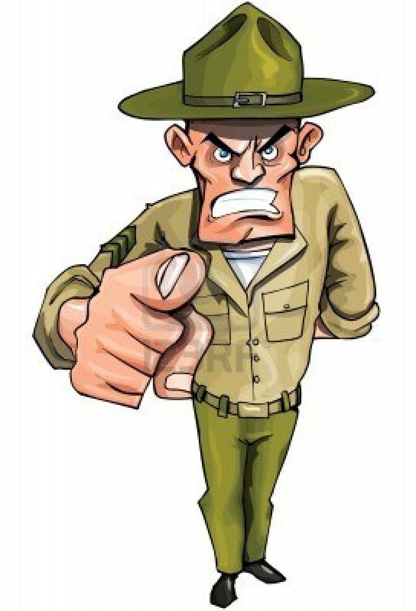 Drill sgt order have a thanksgiving clipart download Did you remember your drill sergeant? | United States Marine Corps ... download